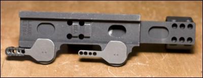 LaRue Tactical OBR QD Scope Mount, LT111